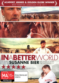 In a Better World DVD image