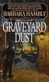 Graveyard Dust by Barbara Hambly image