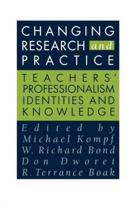 Changing Research and Practice