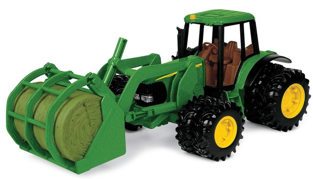 John Deere: 1:50 JD 460E ADT (HD) | Toy | at Mighty Ape