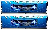 2x4GB G.SKILL Ripjaws 3000Mhz DDR4 Ram