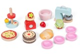 Le Toy Van: Make & Bake Kitchen Pack