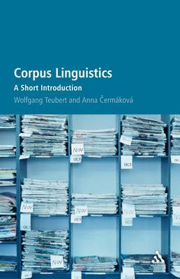 Corpus Linguistics by Wolfgang Teubert image