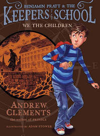 We the Children by Andrew Clements image