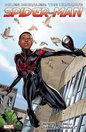 Miles Morales: Ultimate Spider-man Ultimate Collection Book 1 by Brian Michael Bendis
