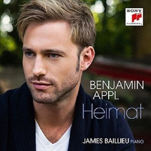Heimat by Benjamin Appl