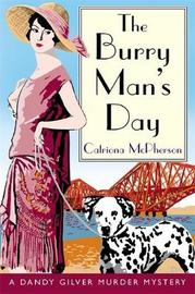 The Burry Man's Day by Catriona McPherson image