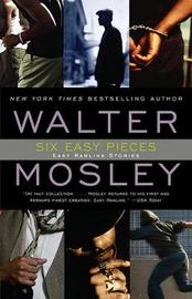 Six Easy Pieces by Walter Mosley image