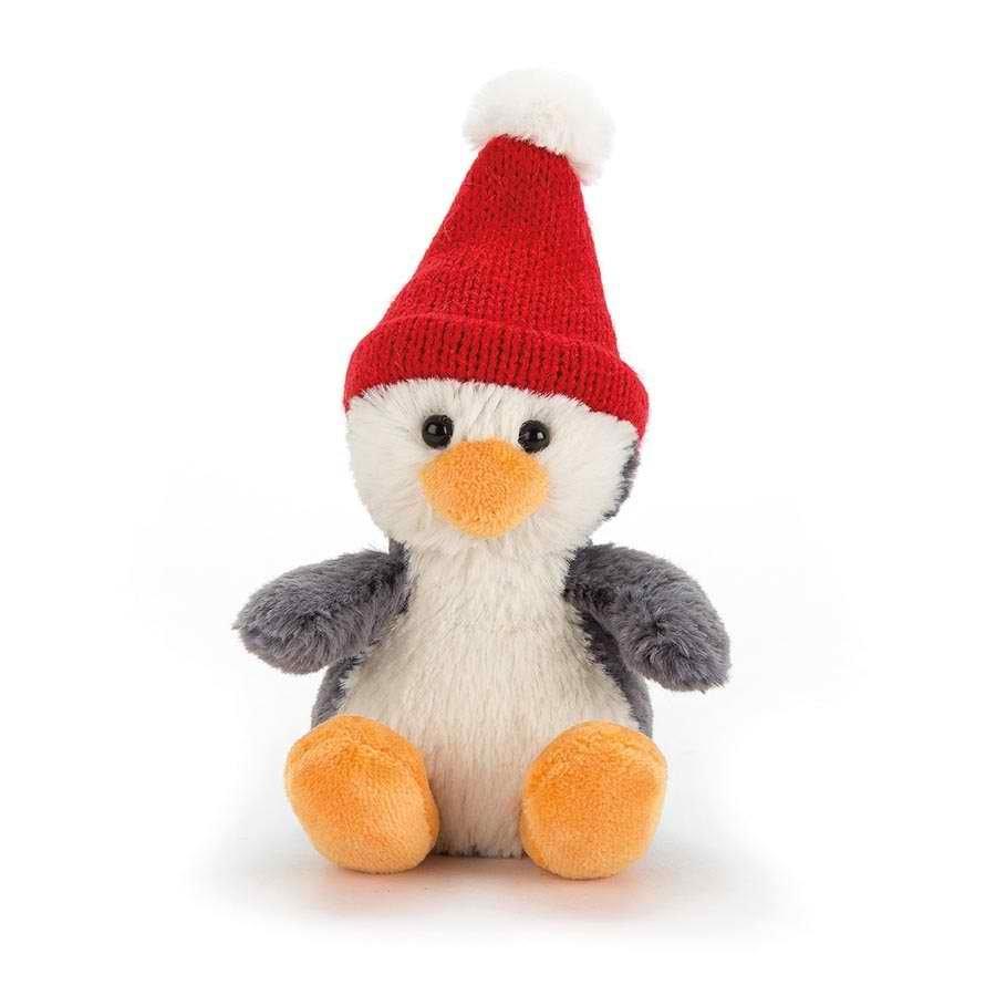 Jellycat:Poppet Penguin Baby image