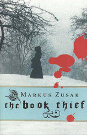 The Book Thief by Markus Zusak image