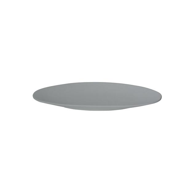General Eclectic: Freya Small Platter - Mist