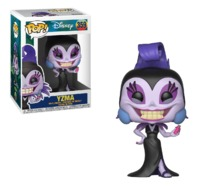 Emperor's New Groove - Yzma Pop! Vinyl Figure (with a chance for a Chase version!)