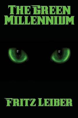The Green Millennium by Fritz Leiber image