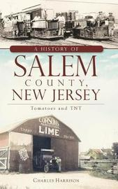 A History of Salem County, New Jersey by Charles Harrison image