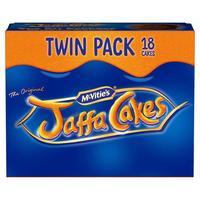 McVities Jaffa Cakes (216g)