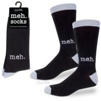 Socks - Meh