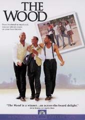 The Wood on DVD