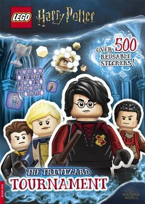 LEGO (R) Harry Potter (TM): The Triwizard Tournament by AMEET
