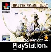 Final Fantasy Anthology for
