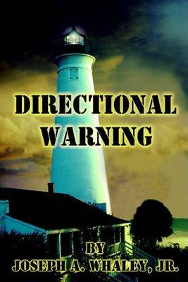 Directional Warning by Joseph A. Whaley image