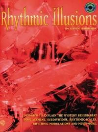 Rhythmic Illusions by Gavin Harrison
