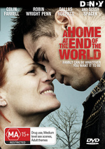 Home At The End Of The World, A on DVD