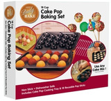 Daily Bake - Cake Pop Baking Set