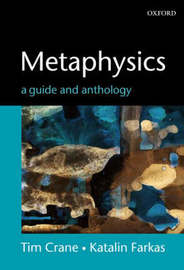 Metaphysics: A Guide and Anthology image