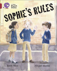 Sophie's Rules by Keith West