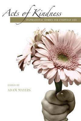 Acts of Kindness by Adam Mayers image