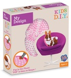 My Design: Rabbit Pillow Plushcraft Kit