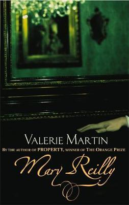 Mary Reilly by Valerie Martin image