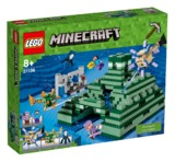 LEGO Minecraft - The Ocean Monument (21136)