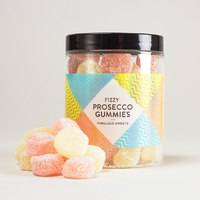 Prosecco Gummies - Fizzy