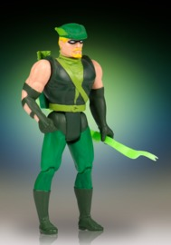 "DC Comics: Jumbo Kenner Green Arrow - 12"" Action Figure"