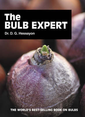 The Bulb Expert by D.G. Hessayon image