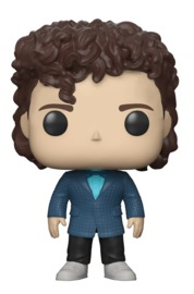 Stranger Things - Dustin (Snow Ball Ver.) Pop! Vinyl Figure (LIMIT - ONE PER CUSTOMER)