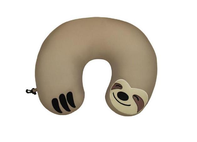 GAMAGO: Sloth Travel Cushion