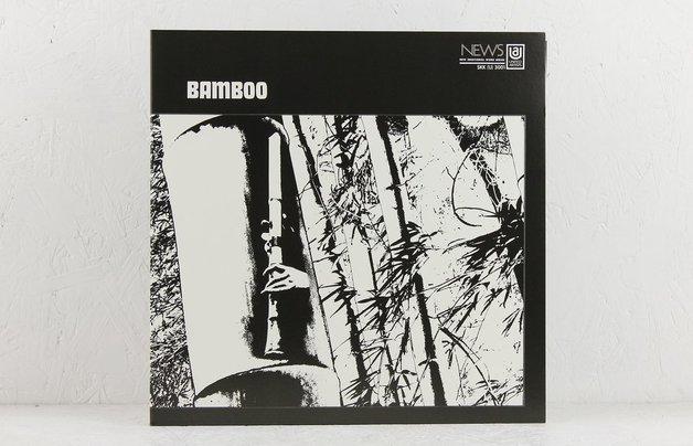 Bamboo by Minoru Muraoka