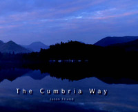 The Cumbria Way by Jason Friend image