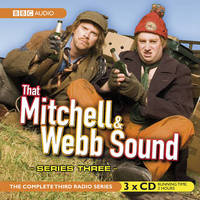 That Mitchell and Webb Sound: Series 3 image