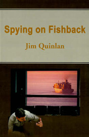 Spying on Fishback by Jim Quinlan image