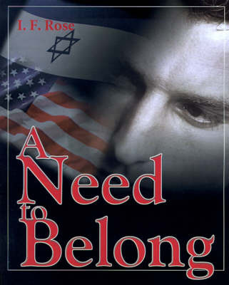 A Need to Belong by I. F. Rose image