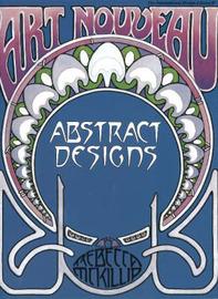 Art Nouveau Abstract Designs by Rebecca McKillip image