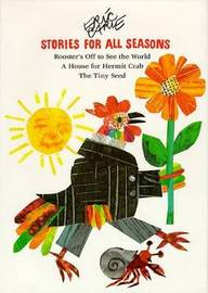 Stories for All Seasons by CARLE image