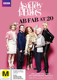 Absolutely Fabulous: Ab Fab at 20 DVD