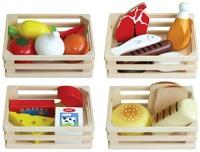 Fun Factory - Food Box 4 in 1