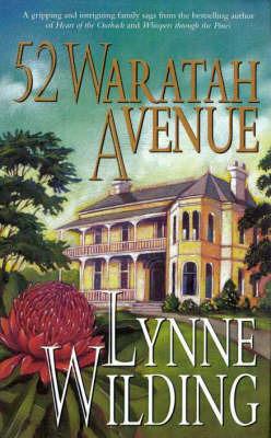 52 Waratah Avenue by Lynne Wilding