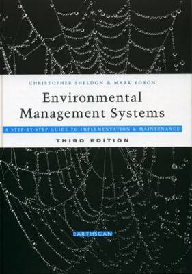 Environmental Management Systems by Christopher Sheldon