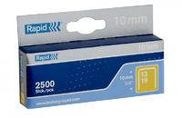Rapid 13/14 14mm Staples 2500pcs